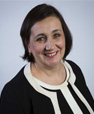 Marina McQuade - Midlands Chair