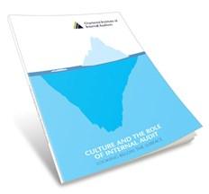 Culture report cover