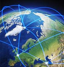 IIA global communications image